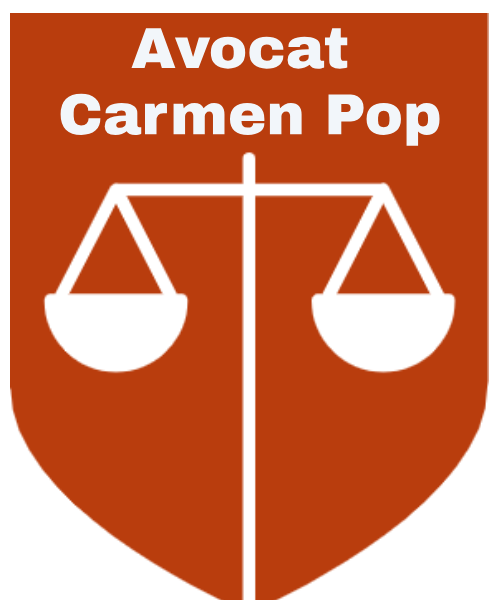 Avocat Roman Carmen Pop