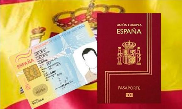 CUM OBTIN CETATENIA SPANIOLA PRIN REZIDENTA?