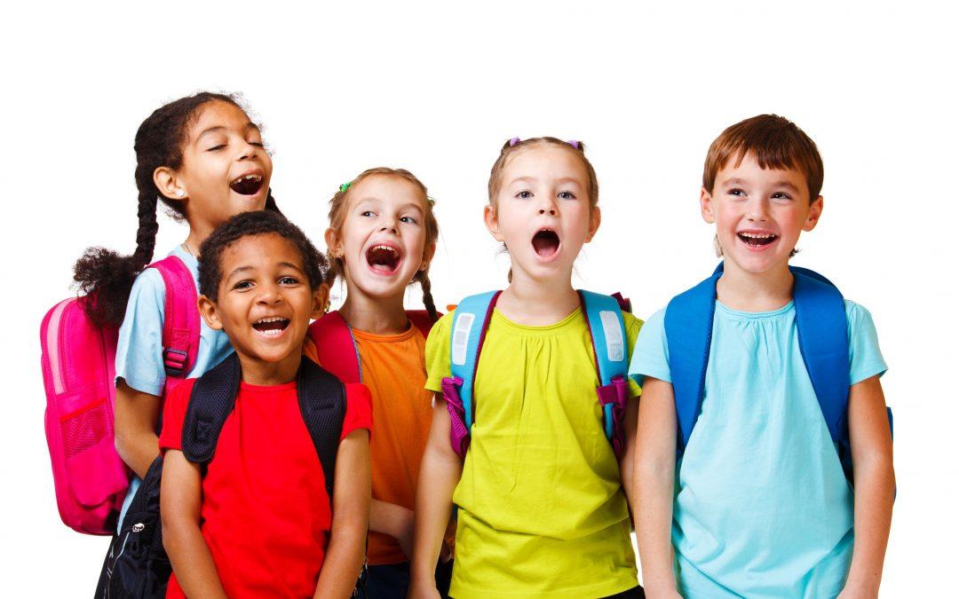 Las tres opciones posibles para que un niño pueda solicitar la Nacionalidad Española