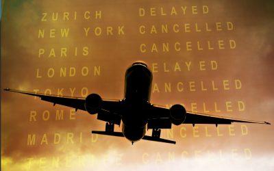 Reembolso por la cancelación de viajes ante la circunstancia imprevisible y extraordinaria de pandemia global por Covid-19