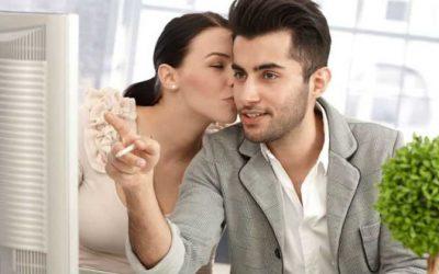 ¿Puede una empresa prohibir que las parejas trabajen en sus oficinas?