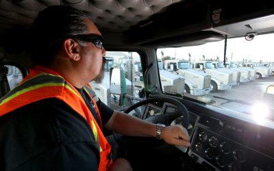 Artículo de interés para conductores que utilizan tacógrafo.